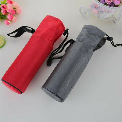 500ml Insulated Bag for Bottle Waterproof Lunch Bag Cup Portable Thermal Bag LT