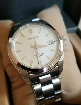 Seiko Sarb035 Automatic Mechanical Watch 6r15 Movement From Japan