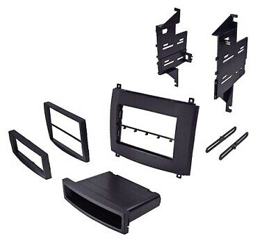 American Int'l GMK236 Mounting Kit for 2003-2007 CTS 2004-2006 SRX Vehicles NEW!