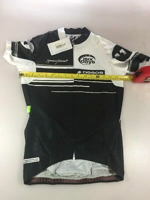 Assos Six Days Cycling Jersey XSmall XS 5815