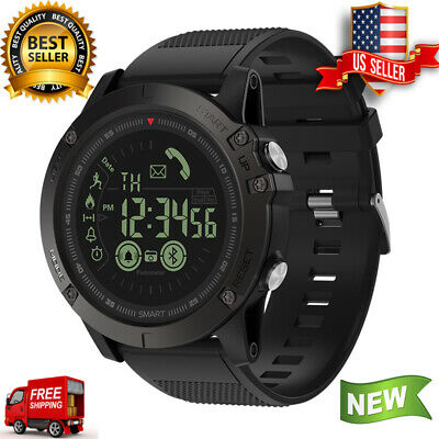 T1 Tact - Military Grade Super Tough Smart Watch Every Guy in Israel is Talking