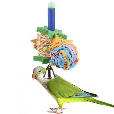 144 CHINESE FINGER TRAPS BAMBOO Party Favor Bird Parrot Toy Free Shipping