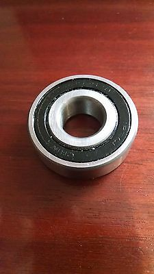 "6203-2RS-5/8 Ball Bearings 5/8""x40x12 New Rubber Sealed Bearings, 6203-2"