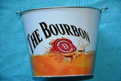 NEW Collectable JIM BEAM BOURBON Whisky Bucket As New GENUINE OFFICIAL PRODUCT