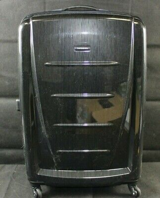 """Samsonite Winfield 2 Fashion HS Spinner 28""""  Brushed Anthracite 56846-2849"""