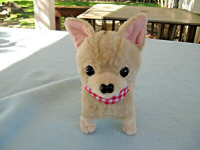 2015 Westminster Inc. Chihuahua Interactive Plush