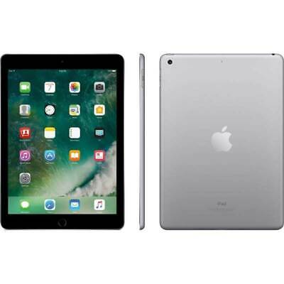 Apple iPad 6.ª Generación 9.7'' 32GB Wi-Fi Tablet - Plata