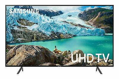 """Samsung UN55RU7100 55"""" PurColor Smart 4K Ultra HD LED TV with 120 Motion Rate"""