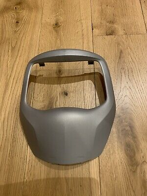 Speedglas 9100 Front Silver Cover