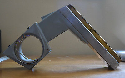AO Cycloptic Stereo Microscope Magni-Changer head assembly in Great Shape!