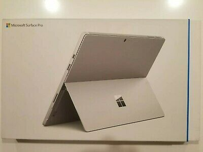 Microsoft Surface Pro 4 256 GB, 8 GB RAM, Intel Core i7 Tablet PC Computer BN