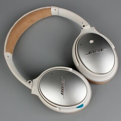 Bose QuietComfort QC25 Noise Cancelling Headphones WHITE