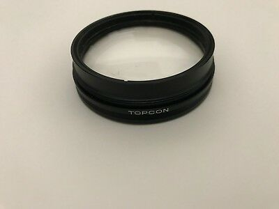 TOPCON F=175mm Front Objective Lens for OMS-300 OMS-320 Surgical Microscope