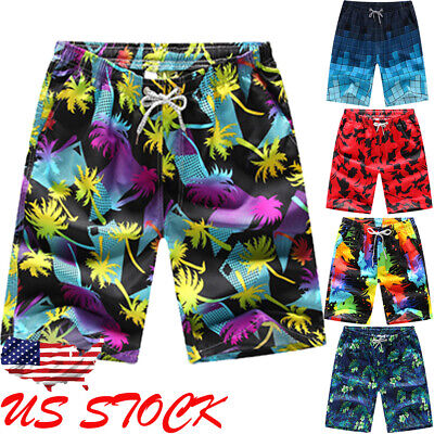 60f49e5db2 Beautiful Giant Men's Lightweight Fast Dry Swimwear Board Shorts with  Stretch