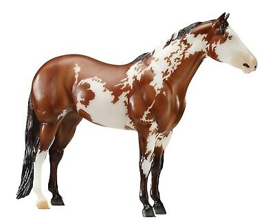 Breyer Horses Truly Unsurpassed Western Dressage Champion 1:9 Traditional 1810