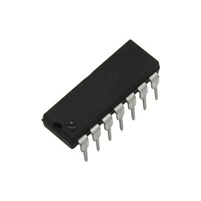 AD734ANZ IC multiplicator circuit Channels1 DIP14 8÷16.5VDC ANALOG DEVICES