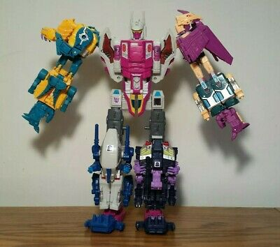 NEW SK2 TOYS Upgrade Power of the Primes Combiner Wars Abominus ordin POTP @