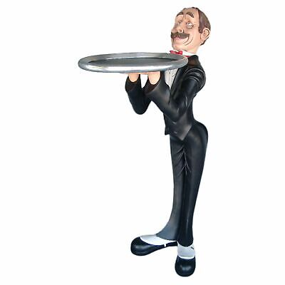 Skinny Butler Statue - Skinny Butler 4 Ft - Skinny Butler Statue 4FT
