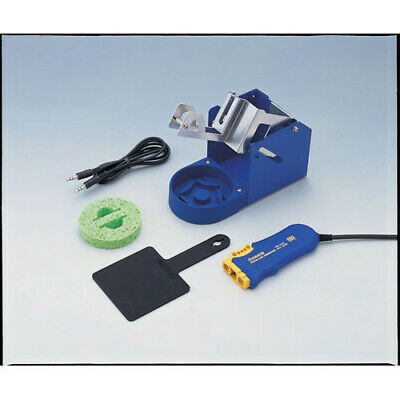 Hakko FM2022-05 SMD Hot Tweezer with FH200 Stand for the FM202 and FM203 Statio