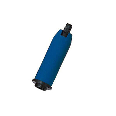 Hakko B3218 Sleeve Assembly, Blue Locking, Anti-Bacterial for FM2027 Connector