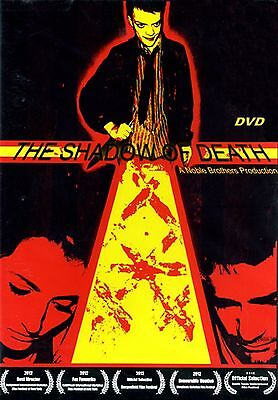The Shadow of Death DVD - BRAND NEW - FREE SHIPPING