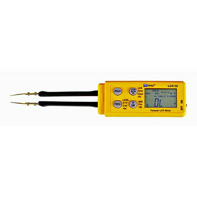 Global Specialties LCR-58 Tweezer LCR Meter