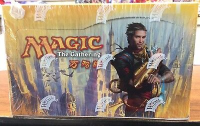 MTG Dragon/'s Maze FACTORY SEALED Display Box of 36 Booster Packs SPANISH