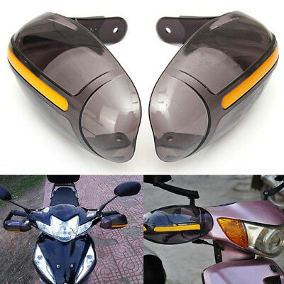 Motorbike Motocross Motorcycle Hand Guard Handguards Protector Accessories LD
