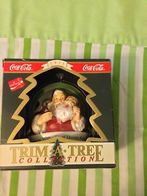 Coca-Cola Trim A Tree Collection 1933