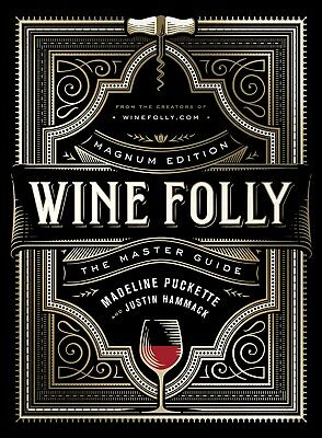 Wine Folly by Madeline Puckette and Justin Hammack (eBooks,2018)