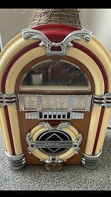 Jukebox Radio And Cassette