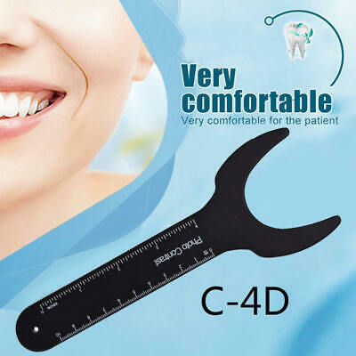 1*Dental Tools Black Background Plate Camera Intraoral Image Can Be Sterilized
