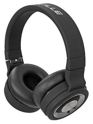 Rockville BTH5 Wireless Bluetooth Headphones For iPhone/Samsung/Android/Galaxy