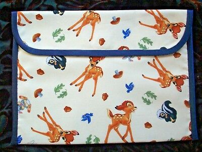 Handmade Baby Health Record Book Holder Pouch Bag Nhs Red Book Cover