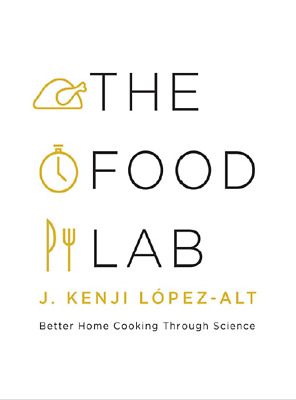 ebook The Food Lab : Better Home Cooking Through Science PDF EBOOK