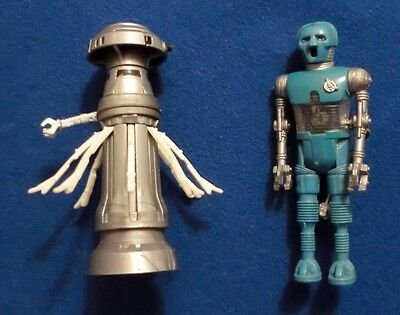 1980 Medical Droid 21-B + FX-7 - Star Wars Action Figures - Empire Strikes Back