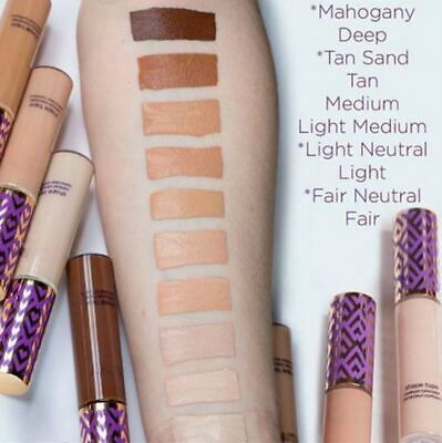 Tarte Shape Tape Contour Concealer Light Neutral-100% Authentic - You Pick Shade