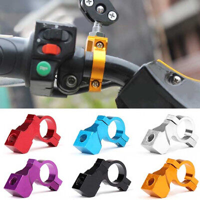 Motorcycle Mirror Rearview Mirror Holder Bicycle Refit Accessories