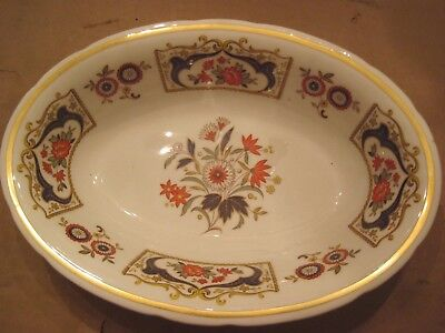 """CHELSEA by PARAGON 10"""" VEGETABLE BOWL EXCELLENT CONDITION English Bone China """"72"""