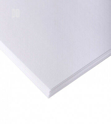 Clairefontaine A1 White Drawing Sketch Paper, 160 g, Pack 10 Sheets
