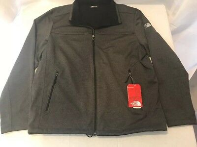 11e32a7936cd THE NORTH FACE Tight Ship Jacket Men s - Graphite Gray New With Tags ...