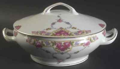 Victoria (czech) VIT13 Round Covered Vegetable Bowl 1230980