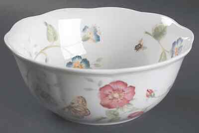 Lenox BUTTERFLY MEADOW All Purpose Cereal Bowl 7015514