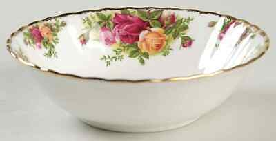 Royal Albert OLD COUNTRY ROSES All Purpose Cereal Bowl 5989747