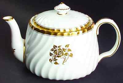 Minton GOLD ROSE 2.5 Cup Small Tea Pot 5592187