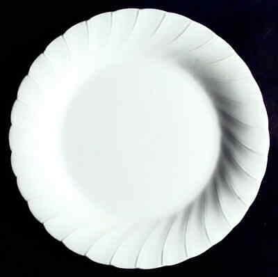 Sheffield BONE WHITE (PORCELAIN) Dinner Plate 664110