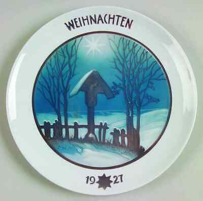 ROSENTHAL COLLECTORS PLATE