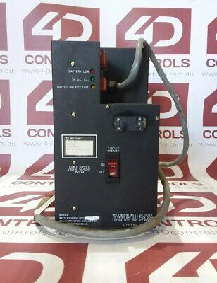Symax 8030 PS-61 Power Supply - Used - Series A6
