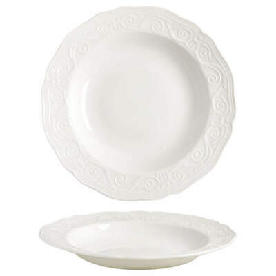 Wedgwood TRADITIONS Rimmed Soup Bowl 2157445