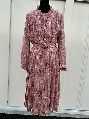 Excellent Vintage Antique Japan Retro One Piece Elegant Only One